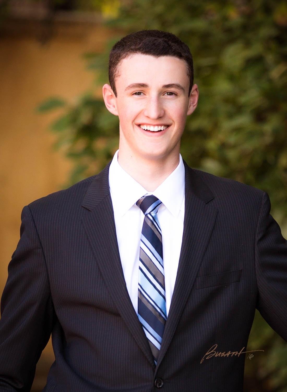 Elder Alex Parson