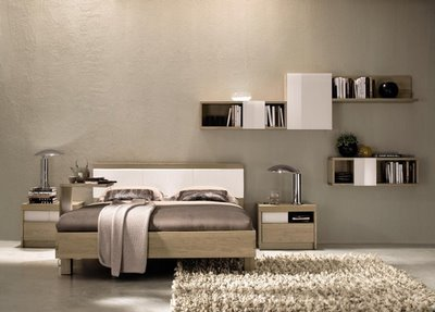 Bedroom Wall Decor Design Ideas From Hulsta ~ Inspiring Bedrooms ...