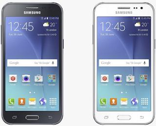 harga Samsung Galaxy J2 terbaru