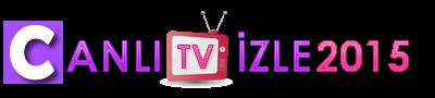 Canlı Tv İzle 2015