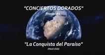La Conquista del Paraíso