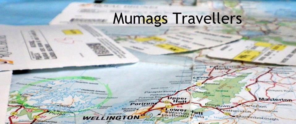 Mumags Travellers