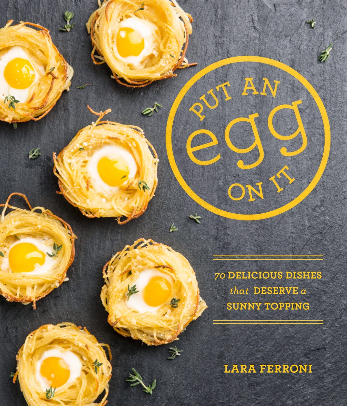 pam u0027s backyard chickens put an egg on it cookbook review