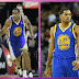 Former Golden State teammates Reggie Williams and Rodney Carney go head-to-head in the PBA