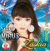 Zaskia - Dangdut Mania Dadakan (Full Album 2009)
