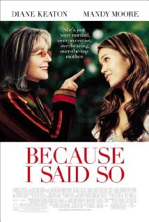 Watch Because I Said So (2007) Megavideo Movie Online