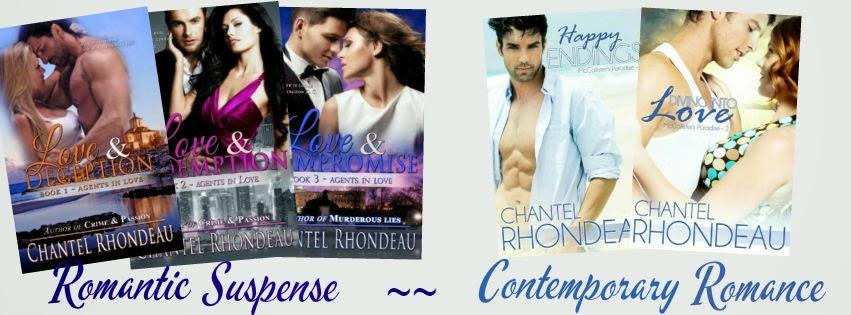 Chantel Rhondeau