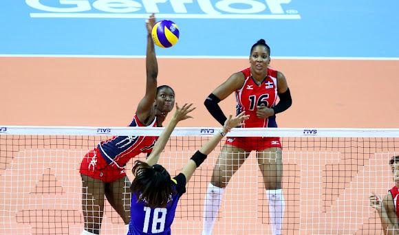 Thailand 1 ปู๊น! ปู๊น!_FIVB Volleyball Women's U23 World Championship 2015