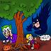 S.O.S BATMAN!