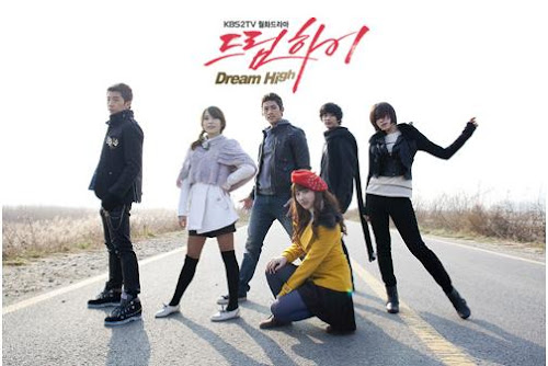dream high, dream high, drama korea dream high, episode terbaru dream high