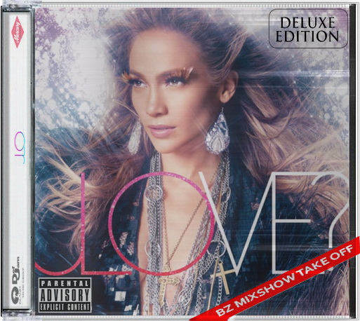 jennifer lopez love deluxe edition back cover. (New Album Deluxe Edition 2011