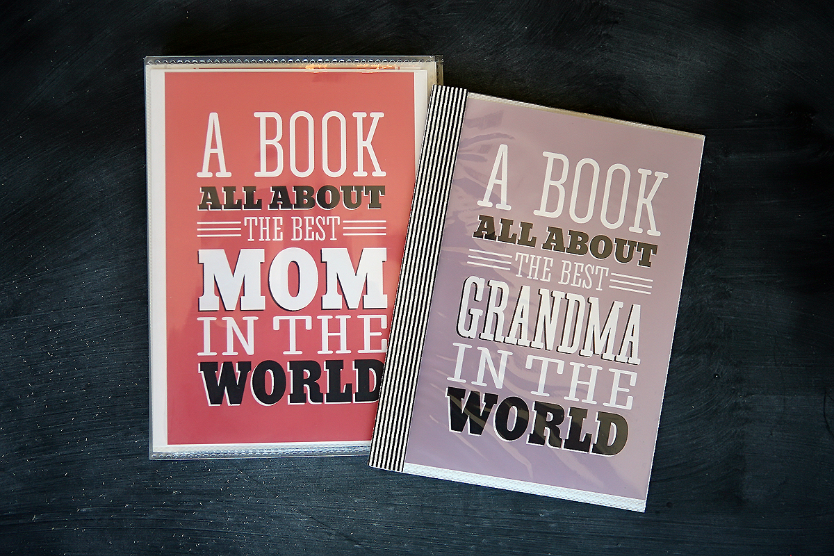 mother s day a book for mom eighteen25