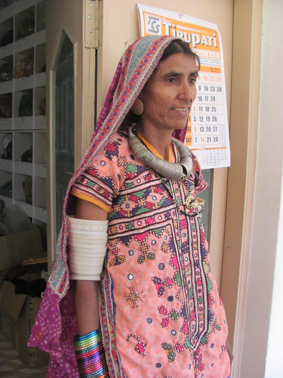 bhuj single women How a new museum in kutch made 1400 women feel like stars - a new museum that will open to the public tomorrow not only showcases the diverse embroidery styles from nine communities in kutch, but is also a fountain of traditional knowledge of crafts that may have otherwise been lost in the grains of time, notes marisha karwa.
