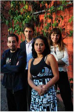 Nietos recuperados de la dictadura 2011