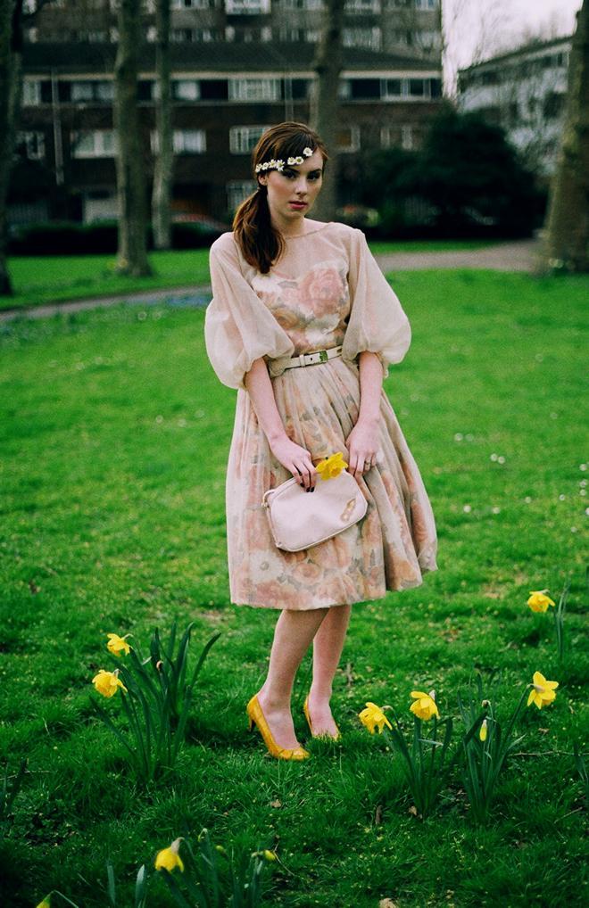 Beyond Retro Vintage Fashion