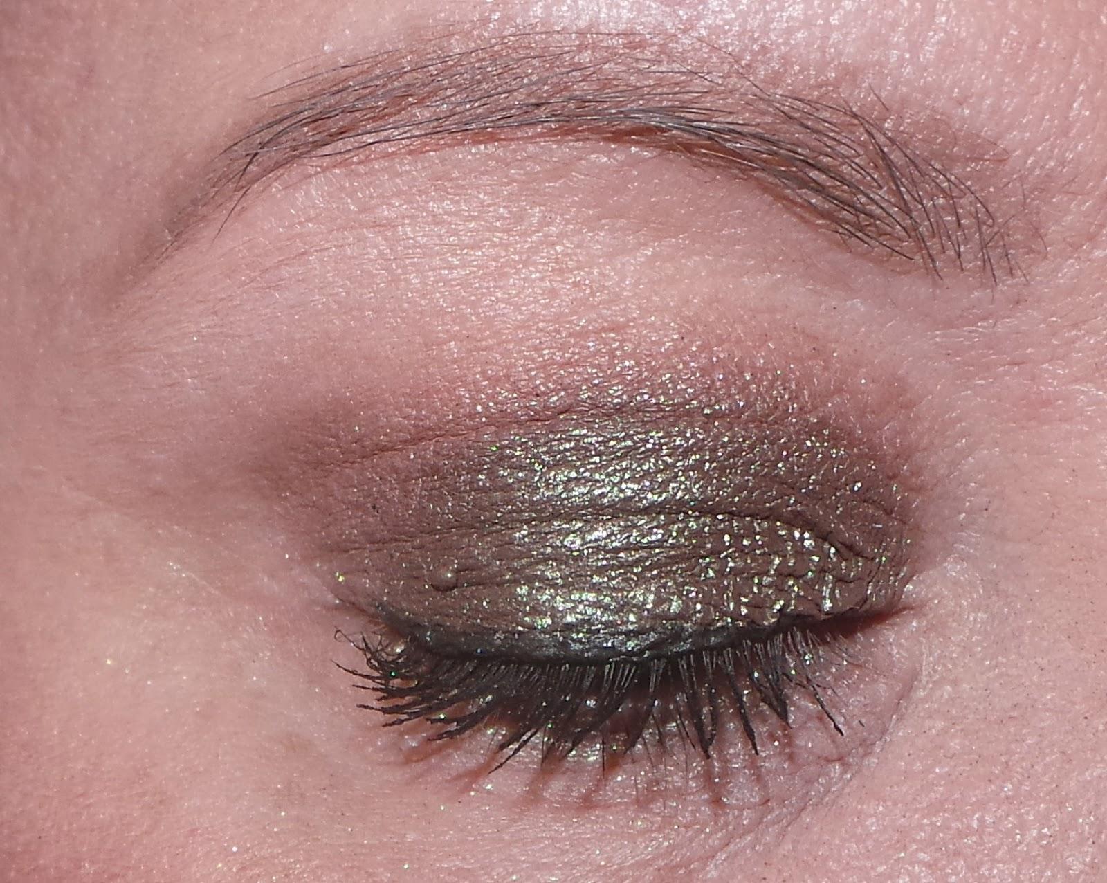 NARS Dual Intensity Eyeshadows-Pasiphae