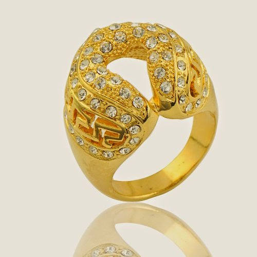 New Fashion Arrivals Wedding Jewelry Awesome Design: New Fashion Arrivals: Pakistani Bridal Gold Jewelry Design