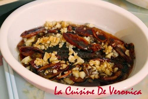 La Cuisine De Veronica 魷魚仔乾