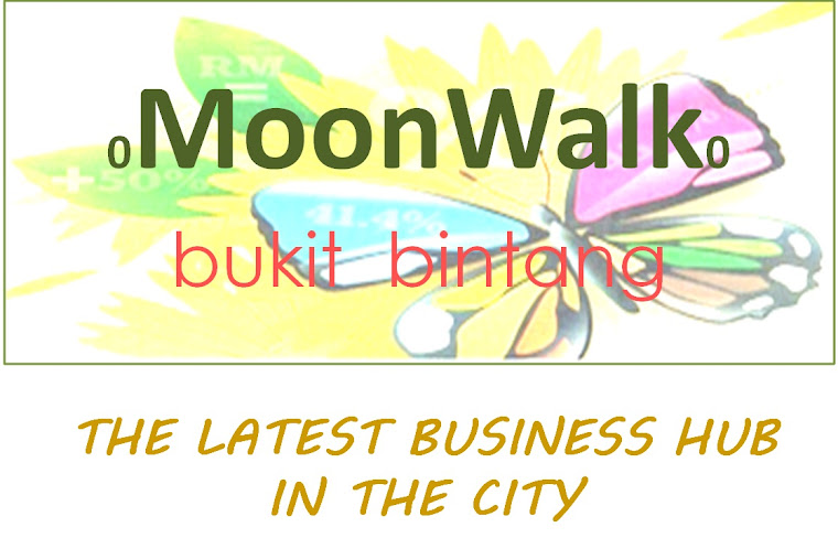 MoonWalk - The Logo