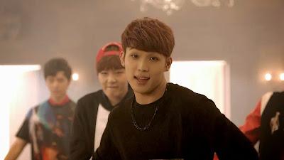 Hyunsik BtoB Wow