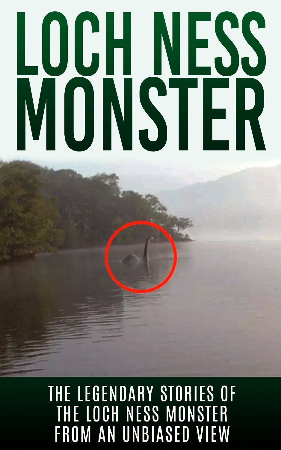 Loch monster ness paper research