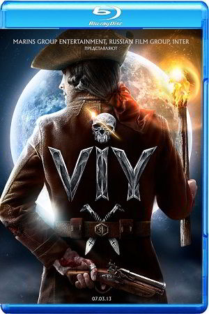Viy BRRip BluRay 720p