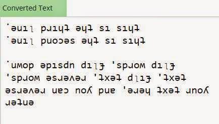 Magic Text Creator