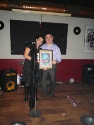 Premio EhColega 2010: Amnistía Internacional Leganés