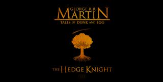 George R. R. Martin - Il Cavaliere dei Sette Regni | Recensione