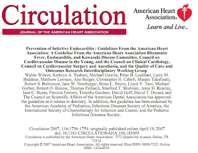 Acc aha 2008 guidelines for the management of adults with congenital heart