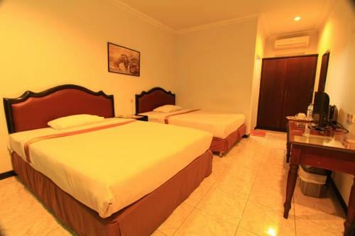 Hotel Murah dekat Bandara Surabaya