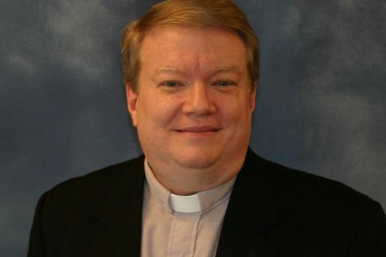 Deacon Jim Russell