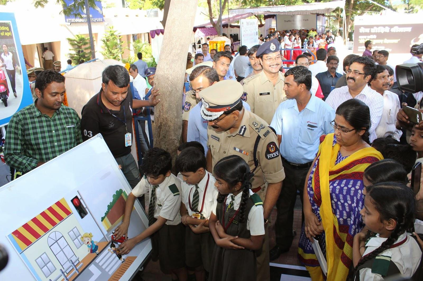 e Challan - Information Simplified: Hyderabad Traffic Police