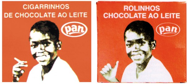 História dos 'Cigarrinhos de Chocolate' que viraram 'Rolinhos de Chocolate'