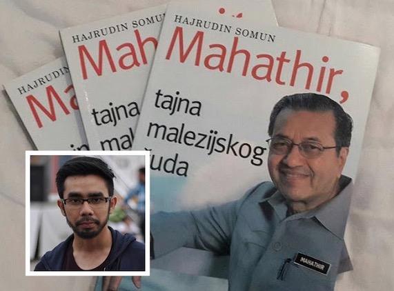 Perkongsian Thaqib Shaker Mengenai Pandangan Antarabangsa Terhadap Malaysia