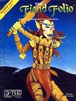 Fiend Folio Gallery