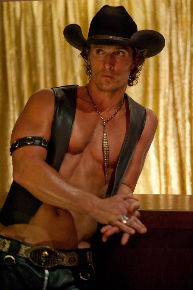 Magic Mike Screenshot via DL-Central.Net!