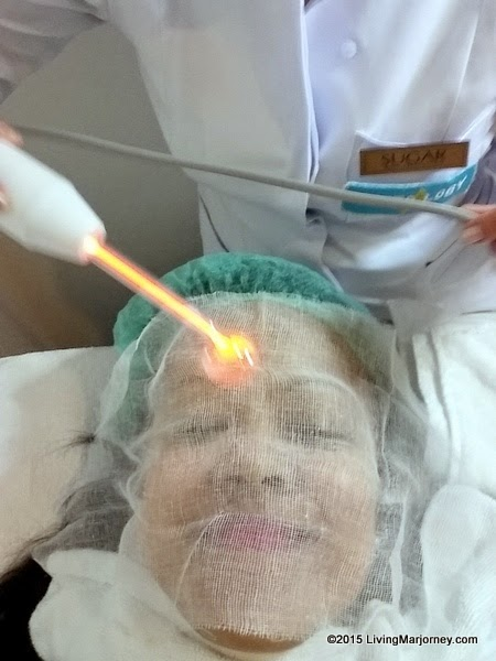 Skintology-Clinic-Makati-High-Frequency-Laser