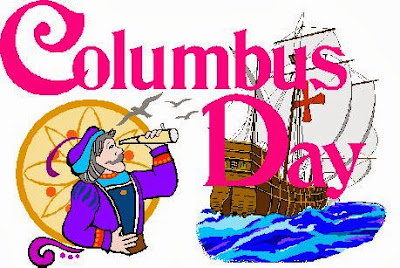 Image result for columbus day  clip art