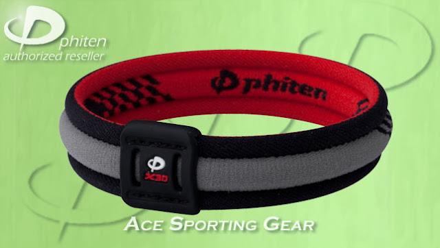 Titanium Bracelet X30