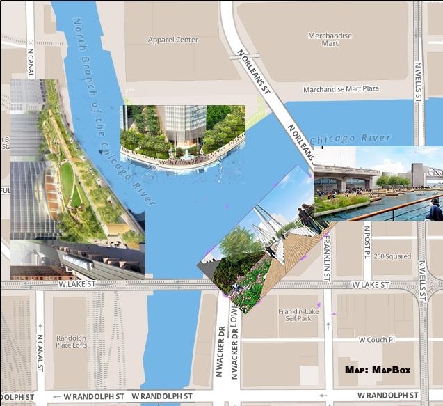 ArchitectureChicago PLUS Finishing the River Walk  Conclusion
