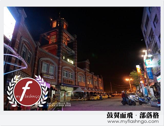 2015 台湾 ►台南高雄 ►夜骑铁马游旗津海港 (21)