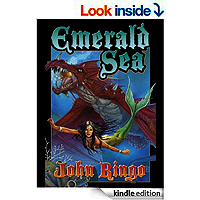 FREE: Emerald Sea (Council Wars Book 2) by John Ringo
