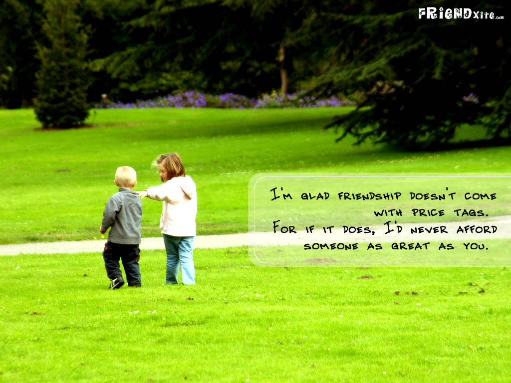 latest friendship wallpapers - photo #36