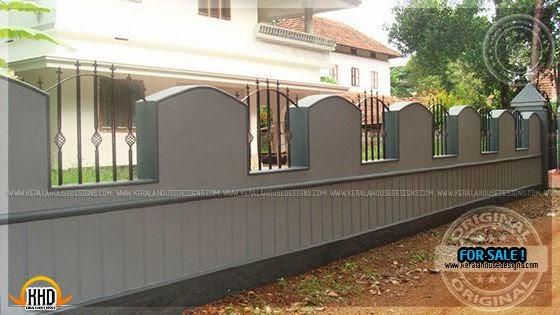 Fence design
