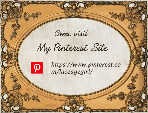 My Pinterest Site