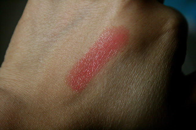 L'ÉTÉ PAPILLON DE CHANEL Summer 2013 Rouge Coco Shine in Pygmalion Swatches