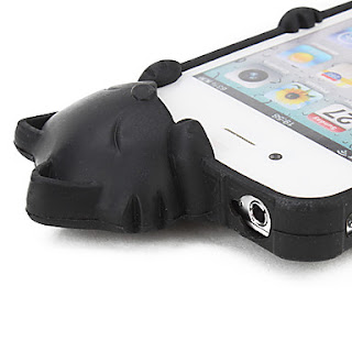 funda iphone 5 gato