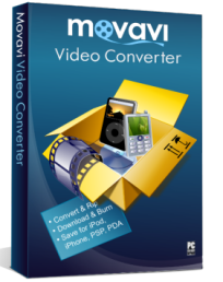 Download Movavi Video Converter v15.2.2 [Portable Cracked]