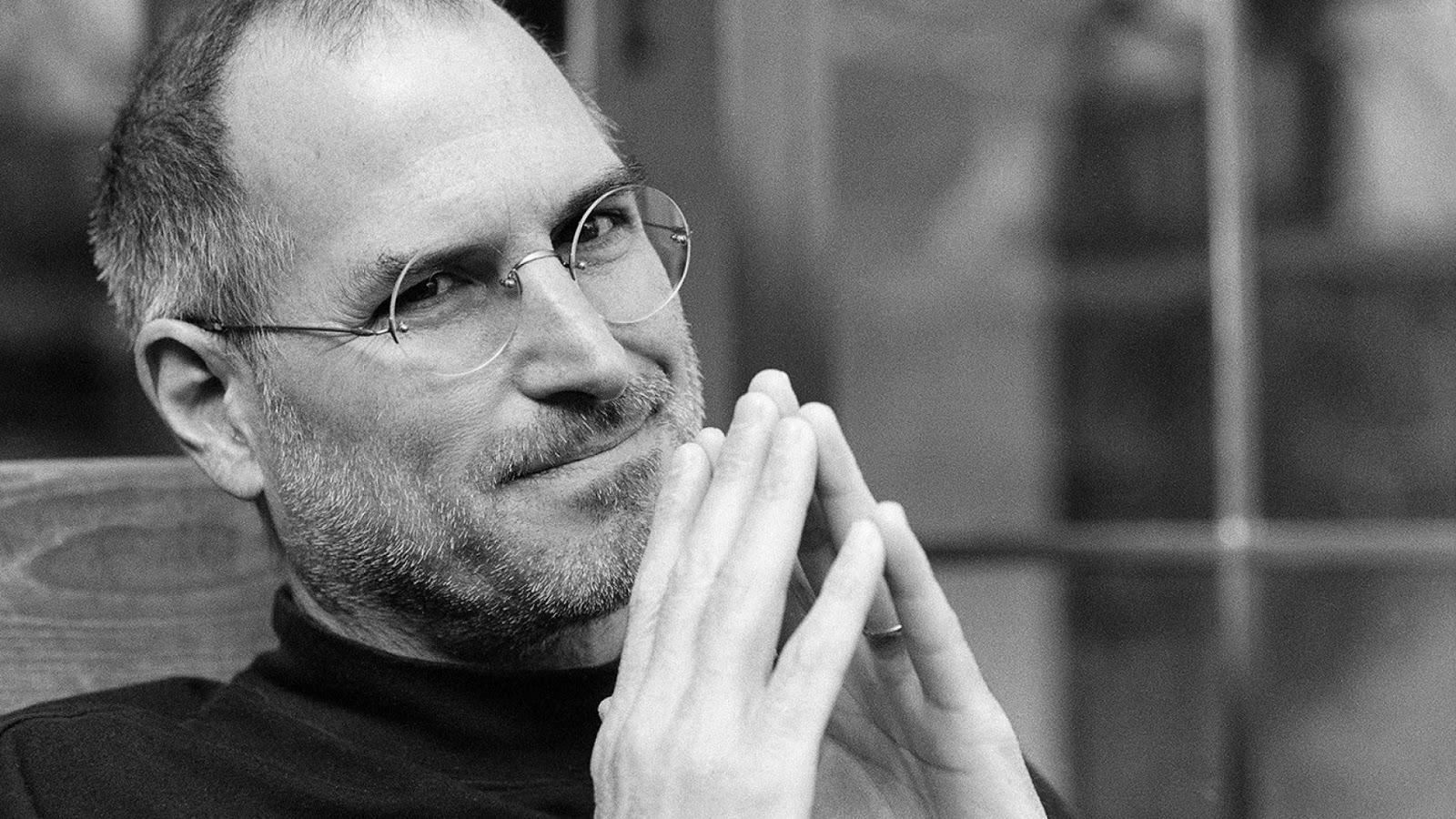 25 Life Lessons By Steve Jobs